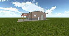 Cool 3D #marketing https://ift.tt/2GJ4wRQ #barn #workshop #greenhouse #garage #roofing #DIY