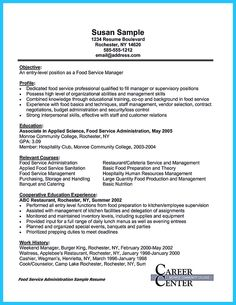 Actually, not the entire jobs of server require resume for the applicants. But preparing great banquet server resume will always be the best way so th... banquet server resume job description and resume for banquet server example