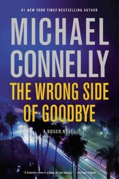 California's newest private investigator, Harry Bosch, searches for a reclusive billionaire's possible heir, a case with odd links to his own past, and volunteers to find a serial rapist for a small cash-strapped police department.