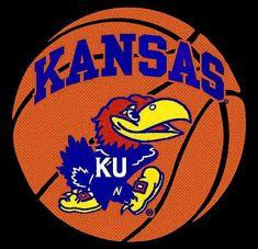 kansas jayhawks basketball images - Google Search