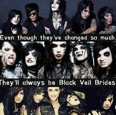 In the bottom picture their all like LEAN then Jinxx is just like screw this I'm a rebel
