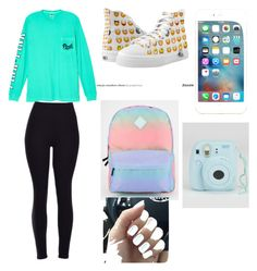 """""""Untitled #13"""" by kacywyman-2 on Polyvore featuring beauty, Victoria's Secret and Vans"""