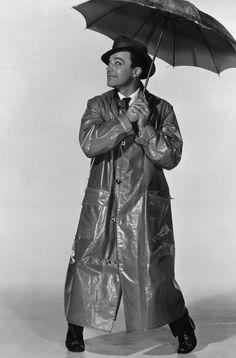 "Gene Kelly - Singin' In The Rain"""