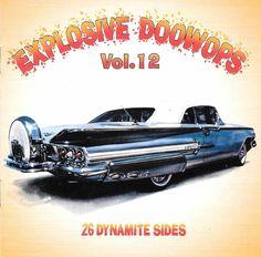 Explosive+Doo+Wop+Vol.12+-+Various