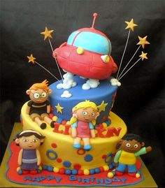 little einstien birthday cakes for kids | Recent Photos The Commons Getty Collection Galleries World Map App ...