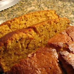 SUPER Moist Pumpkin Bread Recipe - Key Ingredient