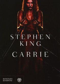 Prezzi e Sconti: #Carrie stephen king  ad Euro 11.90 in #Bompiani #Media libri letterature horror
