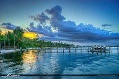 Port Salerno Florida Martin County