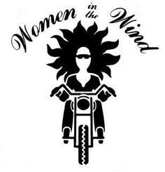 Women + Motorcycles = Sexy