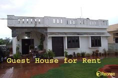 Fully furnished Corporate Guest House with all amenities for Rent on daily or monthly basis in Coimbatore - reonse.com