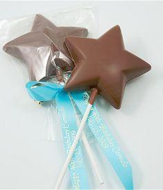 Star favors