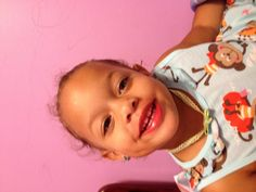 Jaylin almost 3 years