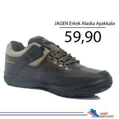 Jagen Erkek Alaska Ayakkabı ile kışın hem rahatlıktan hem de sıcaklıktan ürün vermeyin. Detaylar için: bit.ly/2eZN7pk #RenkliAdım #alaskaayakkabı #kışlıkayakkabı #ayakkabı #erkekayakkabı #rahat #sıcak #konfor