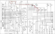 on yamaha 650 wiring schematics