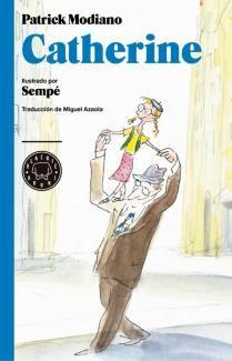 Todo un reciente premio Nobel de Literatura ilustrado para regalar tanto a los más pequeños como a los más sesudos lectores de la casa. Catherine es la novela infantil más popular de Patrick Mondiano.