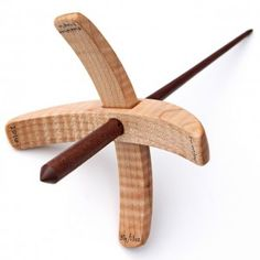 Handcrafted Turkish Spindle