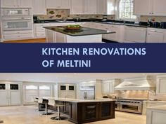 Our Kitchen Renovations of meltini.pptx is a PowerPoint presentation uploaded by jesika Kitchen Renovations, Modern Spaces, Country Kitchen, Kitchen Cabinets, House Design, Trends, South Florida, Presentation, Cozy