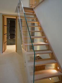 Plexiglass Stairs   Google Search