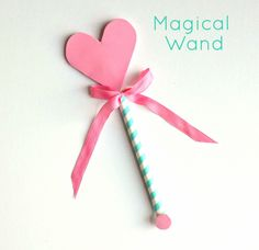 Crafterina Craft Premiere: Magical Wand Learn how to make this simple foam craft and others by visiting: www.Crafterina.com