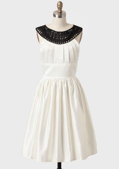 Cleo Dress