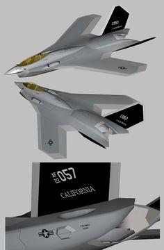 F-59A Saber ll