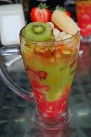lebanese cocktail