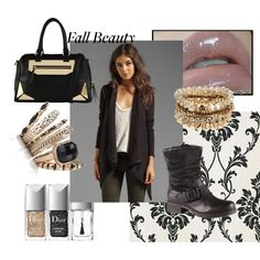 Street Style, created by meli-k on Polyvore