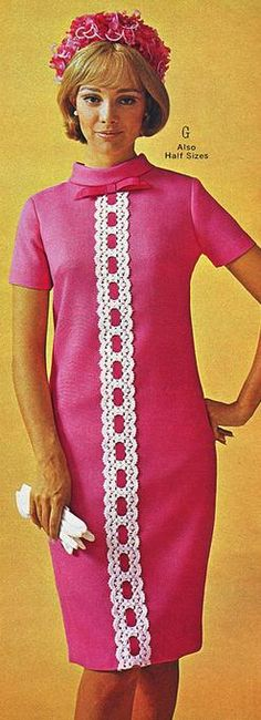 Pennys 67 ss bright pink