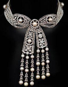 "beautyblingjewelry: "" Belle Epoque diamond fashion love """