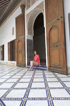 Bahia Palace   by tribu02