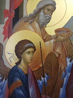 Orthodox Icons, Saints, Princess Zelda, Pictures, Painting, Fictional Characters, Byzantine Icons, Modern, Photos