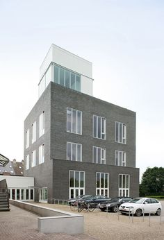 Multifunctional hall in Bocholt