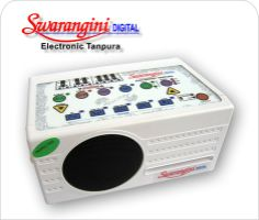 Electronic Tanpura | Musical Instruments | indianity.com