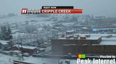 Cripple Creek, CO. <3