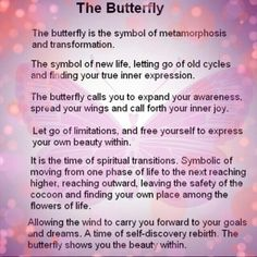 61 trendy tattoo butterfly meaning words Best Picture For tattoo quotes placement For Your T Butterfly Tattoo Meaning, Butterfly Quotes, Butterfly Symbolism, Butterfly Tattoos, Monarch Butterfly Meaning, Butterfly Spirit Animal, Flower Tattoos, What Is A Butterfly, Dragonfly Meaning