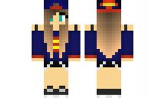 Such an epic skin Minecraft Skins Superman, Minecraft Girl Skins, Cool Minecraft, Youtubers, Diy And Crafts, Gaming, Parenting, Polo, Random