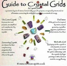 The Earth provides many of the necessary tools needed to help heal the body, mind and spirit. One of these tools is Reiki healing stones and crystals. These stone are used to help align and unblock the life force in the body. Crystal Healing Stones, Crystal Magic, Crystal Grid, Crystal Shop, Chakra Healing, Crystals And Gemstones, Stones And Crystals, Wicca Crystals, Chakra Crystals