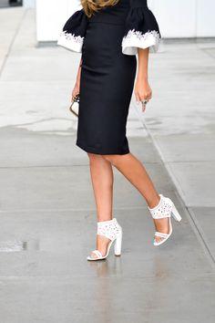 #streetstyle #nyfashion #blackdress #thesecretstop