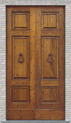 portoncini d'ingresso in legno rustici - Cerca con Google