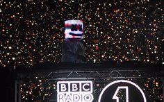 Download wallpapers 4k, Marshmello, DJ, Academy Brixton, superstars, DJ Marshmello