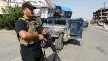 Islamic State militants seize power plant near Libyan city of Sirte - ABC News (Australian Broadcasting Corporation)
