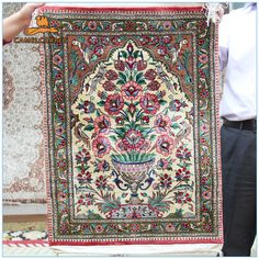 Find More Carpet Information about free shipping 2x3 foot 61x91 cm used prayer tree of life hand knotted pure silk carpets,High Quality Carpet from Henan Camel Carpet Company Limited on Aliexpress.com  whatsapp&viber:008613213228709 coco@camelcarpet.com