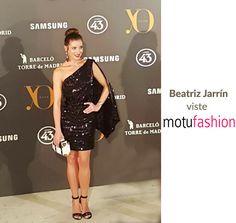 Guapísima Beatriz Jarrín Con vestido Motufashion Dresses, Fashion, Slip Dresses, Hot Clothes, Clothing Stores, Fashion Trends, Celebs, Vestidos, Moda
