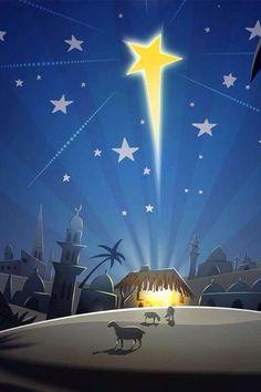 .The Nativity...