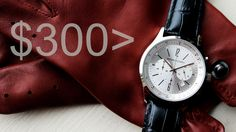 You don't have to blow your 401k on a watch to get something great looking and dependable. Here's the proof.