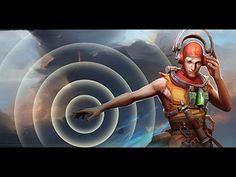 Vox Vainglory Gameplay WP Build Battle Royale Match