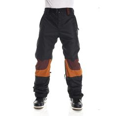 686 Forest Bailey Cosmic Overall Up Men's Snowboard Pants