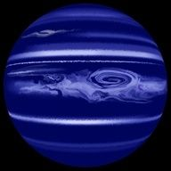 Neptune - 4.688 Million Kilometers away from earth