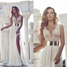 Possible Vegas wedding dress