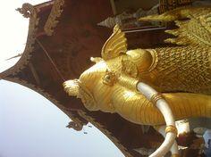 วัดแสงแก้วโพธิญาณ, Chiang Rai